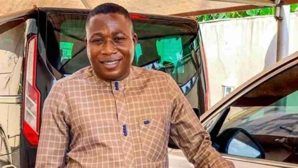 Benin Shuns Nigerias Extradition Request, Detains Igboho